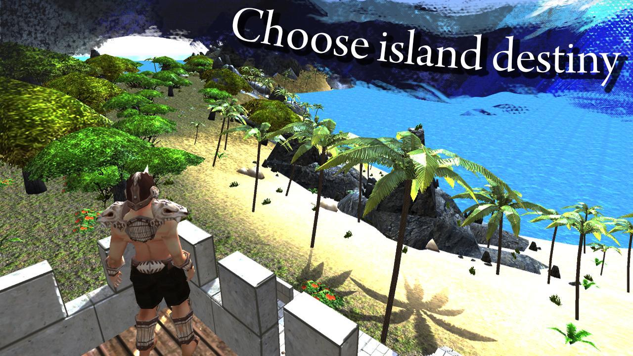 Survival Island Online
