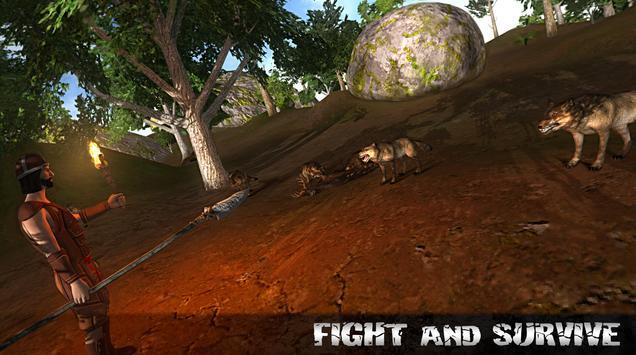 Survival Island 2017 - Savage 2 apk screenshot