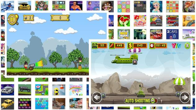 Gamefoni - Online Games apk screenshot