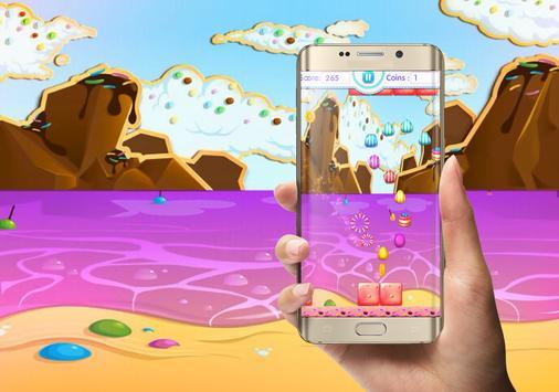 Candy Jump screenshot 3