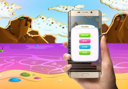 Candy Jump screenshot 4