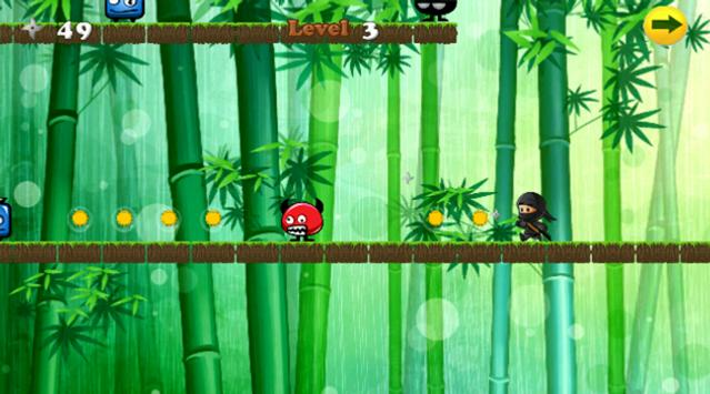 Shadow fight2. Kids Shadow apk screenshot