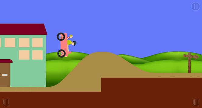 Happy Free Amazing Wheels apk screenshot