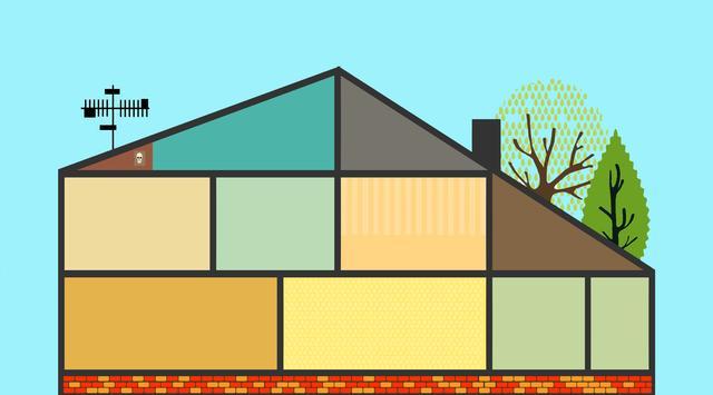 Big Home Decoration Games apk screenshot