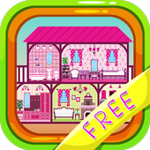 Home Decoration Games 2 icon