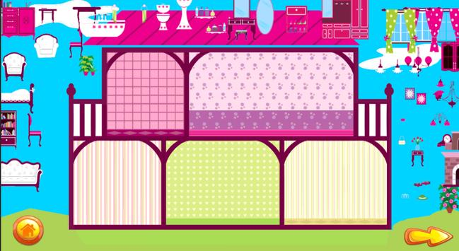 Home Decoration Games 2 screenshot 7