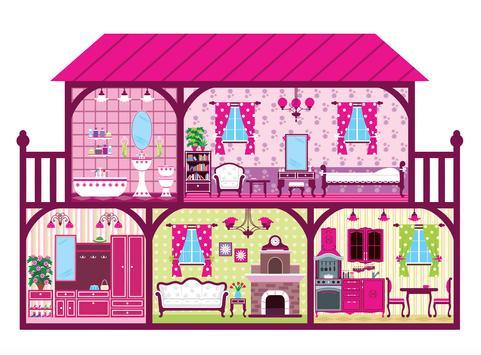 Home Decoration Games 2 screenshot 2