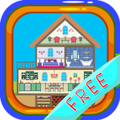 Home Decorating Games 2 icon