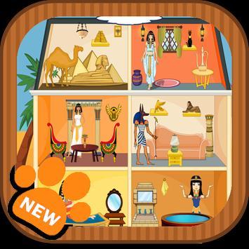 Home Decoration Egyptian Decor screenshot 3