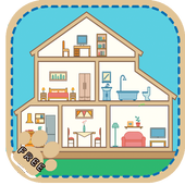 Home Decoration Games 12 icon