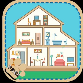 Home Decoration Games 12 poster