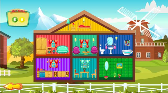 Home Decoration Games 9 apk screenshot