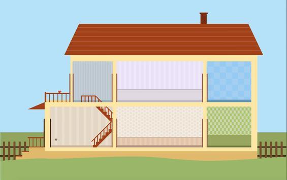 Home Decoration Games Free apk screenshot