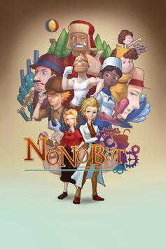 NonoBot screenshot 7