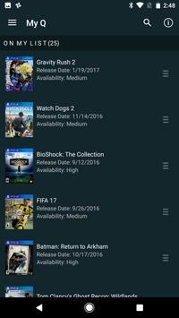 GameFly apk स्क्रीनशॉट