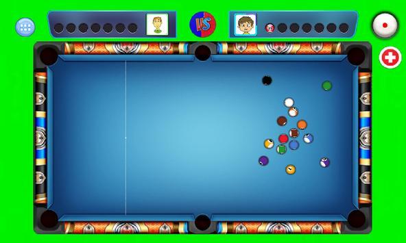 8 ball pool offline screenshot 1