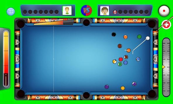 8 ball pool offline screenshot 2