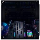 virtual dj offline icon