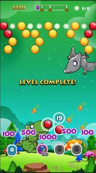 Dinosaur Pop Games apk screenshot