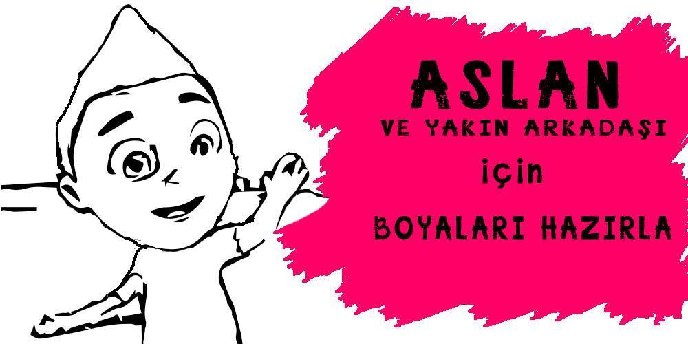 Aslan Cizgi Filmi Boyama Oyunu Fur Android Apk Herunterladen