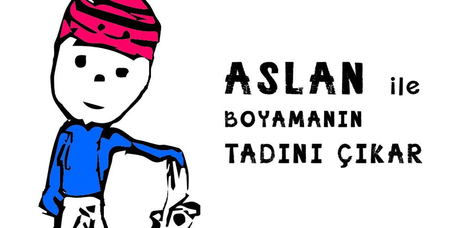 Aslan çizgi Filmi Boyama Oyunu For Android Apk Download