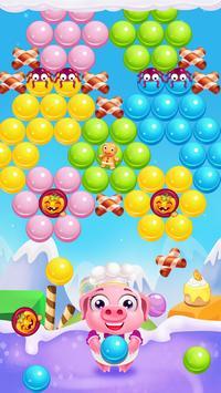 Bubble mania sweet Candy Pop screenshot 4