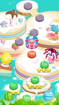 Bubble mania sweet Candy Pop screenshot 12