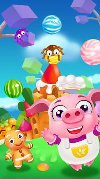 Bubble mania sweet Candy Pop screenshot 15