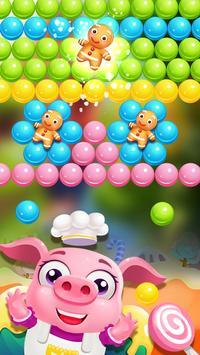 Bubble mania sweet Candy Pop screenshot 1
