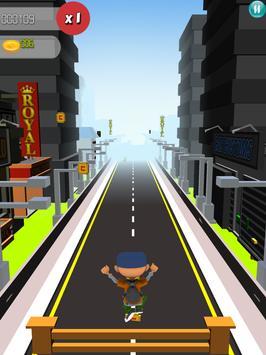 BadBoys On The Run apk screenshot