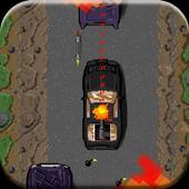 Spy Racer icon