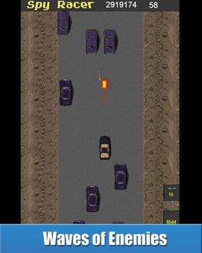 Spy Racer apk screenshot