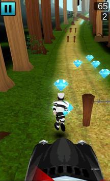 Swift run screenshot 1