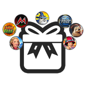 Game Gifts icon