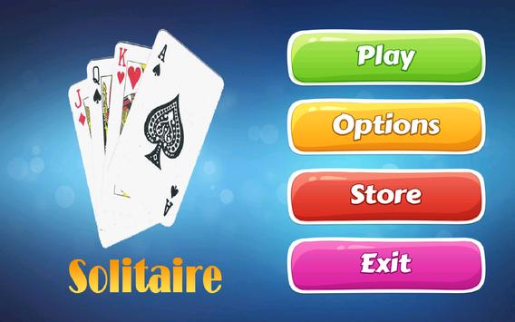 Solitaire Classic apk screenshot