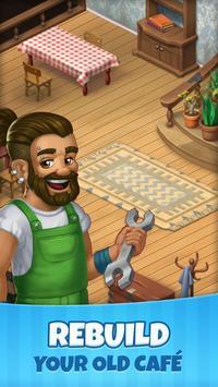 Manor Cafe screenshot 4