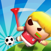 Soccer Stealers icon