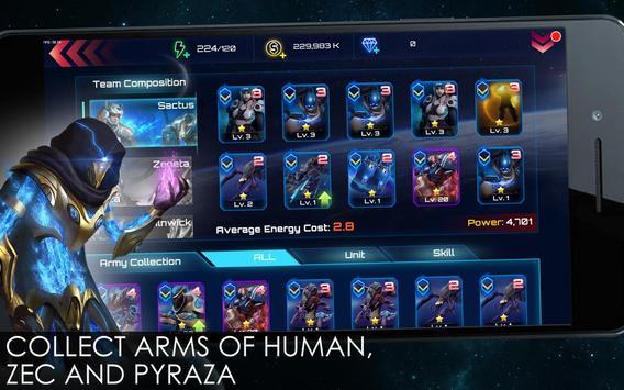 Space Commander screenshot 8