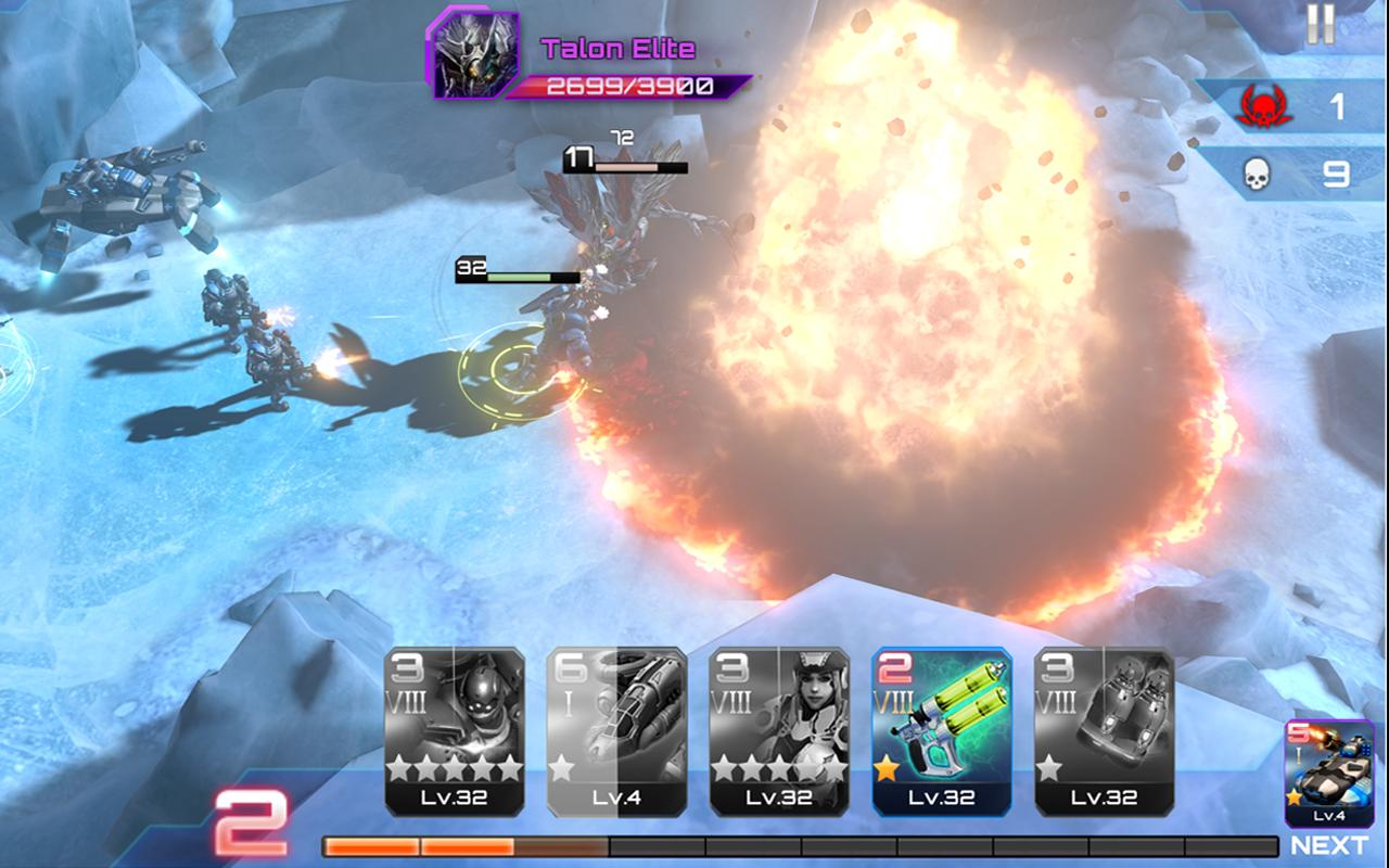 Space Commander APK Download - Free Strategy GAME for ...