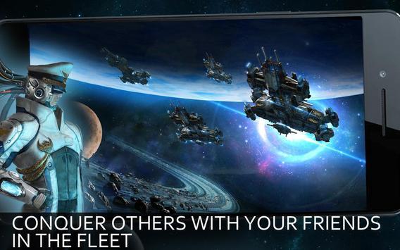 Space Commander screenshot 19