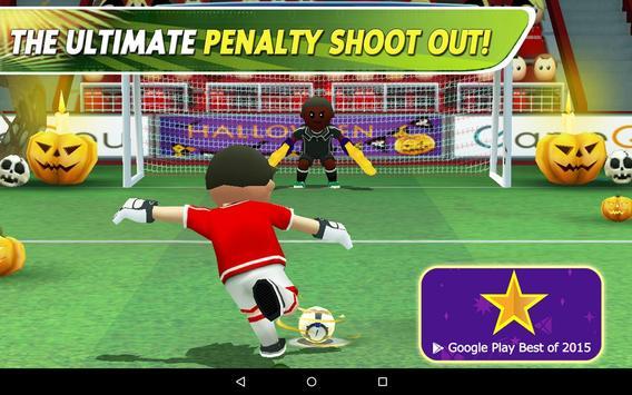 Perfect Kick screenshot 7