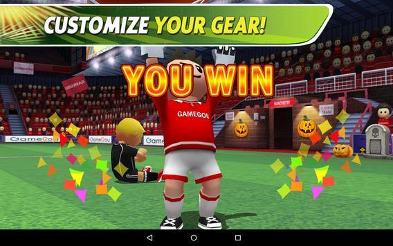 Perfect Kick screenshot 10
