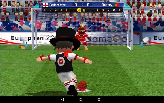 Perfect Kick screenshot 12