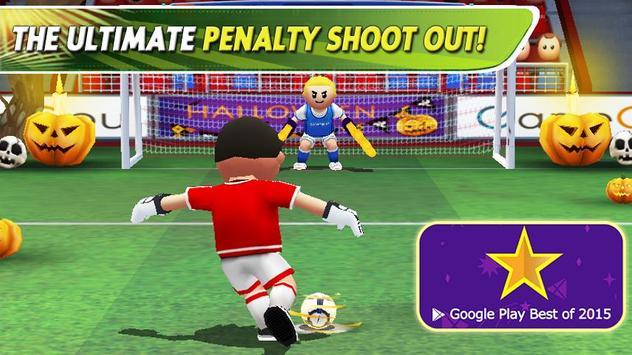 Perfect Kick screenshot 14