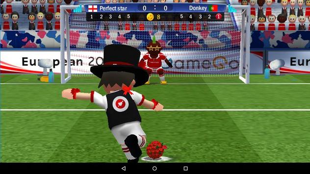 Perfect Kick apk screenshot