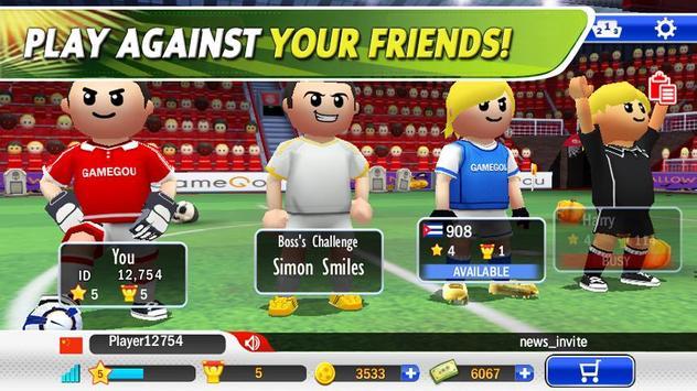 Perfect Kick apk screenshot