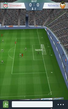 Top Soccer Manager - ФУТБОЛЬНЫЙ МЕНЕДЖЕР скриншот приложения