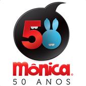 Mônica 50 Anos icon