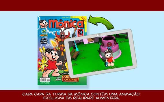 Mônica 50 Anos screenshot 1