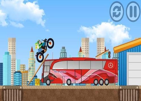 Game Gojek Rider Pro poster
